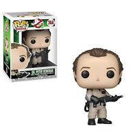 Funko - POP Movies: Ghostbusters - Dr. Peter Venkman Brand New In Box