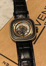 Rare And Mint Original Sevenfriday P2