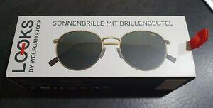 Sonnenbrille LOOKS by Wolfgang Joop Unisex NEU !!!