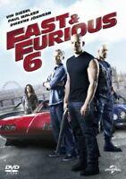 , Fast & Furious 6 [DVD], Like New, DVD