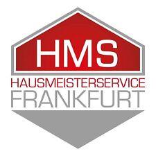 de. Domain Vollexistenz www.hms-frankfurt.de HausMeisterService-Frankfurt