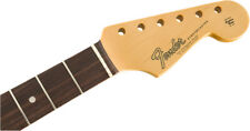 Genuine Fender American Original 60s stratocaster® '60s Thick C Shape, Rosewood