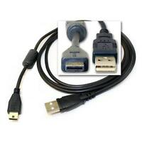 UC-E12 USB Data Cable for Nikon Coolpix S5 S7 S50c S51 S51s S550 S700