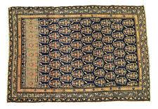 4'x5' Persian Malayer Paisley Handmade Antique Rug (ca.1890) - Free Shipping!