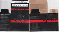 1154) GAMEBORE BLACK GOLD GAME ULTIMATE FIBRE 12g 70mm 32gr  No 5 SHOTSHELL BOX