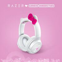 Razer x Sanrio Hello Kitty¹ Limited Edition Kraken BT Bluetooth Wireless Headset