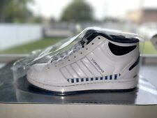 adidas Originals Star Wars Stormtrooper Mint S.W. US 9.5 Boba Fett Superskate