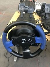 Thrustmaster T150 steering/racing wheel and pedals for PS3/PS4/PC