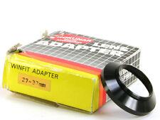 Rokunar TwinFit 27-37mm Adapter (JP)