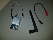 200mW 5.8GHz Wireless Audio/Video Transmitter for FPV