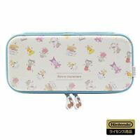 Pre May Sanrio Characters Hybrid Pouch case for Nintendo Switch