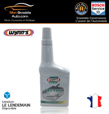 Wynn's Dry Fuel Dispersant d'eau 325 ml