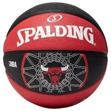 Équipements de basketball ballons chicago bulls