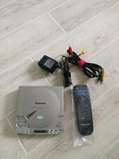 Panasonic DVD P-10D
