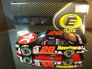 Ricky Rudd #28 Texaco Havoline 2001 Ford Taurus RCCA Elite 1:24 804 Made RYR