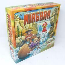 NIAGARA Zoch  Brettspiel Zustand SEHR GUT Spiel des Jahres 2005
