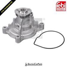 Water Pump 3C121008H 3C121008E 3C121008B Febi 33161