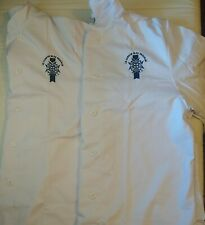 Lot Of 2 Le Cordon Bleu Chef Coats Jackets Extra Large Long Sleeve Xl