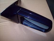 Mercedes W140 C140 SE SEL SEC Außenspiegel Spiegel 001 royaldunkelblau 600 CL140