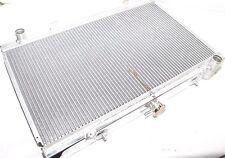 "Dual Radiator 2"" for 89-94 Nissan 240SX S13 MANUAL TRANSMISSION SR20DET ONLY"