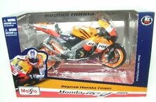 Honda RC212V No. 3 D-Predosa Moto GP 2009
