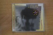 Sting  – Fields Of Gold: The Best Of Sting 1984 - 1994    (Box C264)