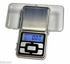Digital Pocket Weighing Scale 500g Jewelry Seller's Tool jeweller