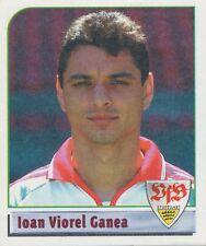 N°455 IOAN VIOREL GANEA # ROMANIA VfB.STUTTGART STICKER PANINI BUNDESLIGA 2002