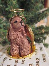 Cocker Spaniel Brown~ Angel Ornament #Dta 15A