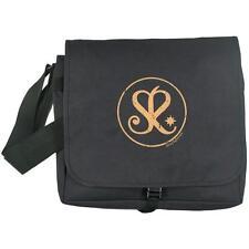 Straylight Run - Heart Logo Messenger Bag