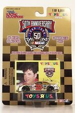 RACING CHAMPIONS ~ MICHAEL WALTRIP ~ #21 CITGO ~ GOLD ~ TOYS R US ~ 1/64