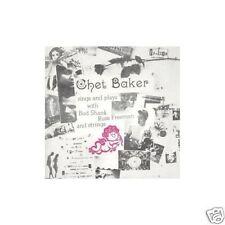 CHET BAKER - SINGS AND PLAYS CD JAPÓN (6439)