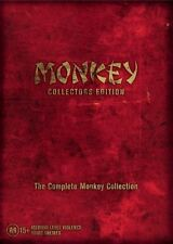 MONKEY MAGIC Complete 52 Episodes Collection : NEW DVD REGION 4