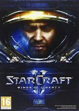 Starcraft 2 Wings of Liberty PC Damage to Case