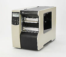 Label Printers Zebra 140-801-00000 140xi4 Tabletop Printer 203 DPI Monochrome