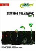 Teaching Framework Year 2 by Hiscock, Naomi|Lawrence, Liz (Paperback book, 2014)