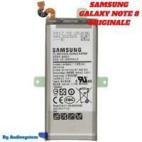 BATTERIA 3300MAH ORIGINALE SAMSUNG GALAXY NOTE 8 SM-N950F/DS EB-BN950ABE PILA