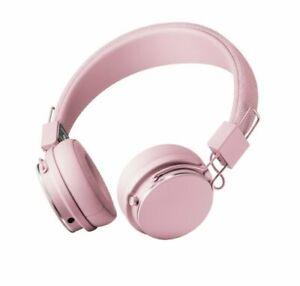 Urbanears Plattan 2 Bluetooth Headphones – Powder Pink