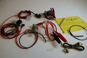 Presto Plug? Or Remote Glow Leads, Glow Plug Clip for Model Aircraft with Engine