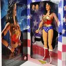 WONDER WOMAN  DC DELUXE