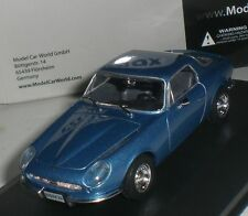 WHITEBOX COLLECTORS MODEL DKW GT MALZONI 1964 LIMITED EDITION ECHELLE 1:43 NEW