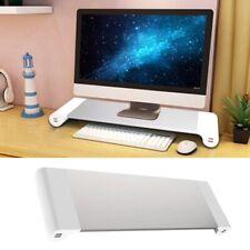 Space Bar Aluminium iMac Stand / Desk Riser Dock with 4 USB Ports | EU Plug