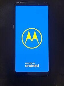 Motorola Moto Z3 Play 64GB 4G LTE GSM Factory Unlocked (Sim) Deep Indigo