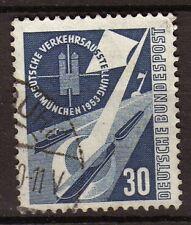 Allemagne 1953 N°56 30p Bleu. P368