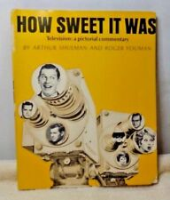 DONNA DOUGLAS - HOW SWEET IT WAS - VINTAGE 1966 BOOK SIGNED BY DONNA DOUGLAS