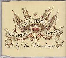 The Decemberists-16 Military Wives cd maxi single