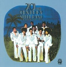 20TH CENTURY STEEL BAND - WARM HEART, COLD STEEL NEW CD