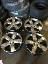 SET 4 GENUINE JEEP GRAND CHEROKEE WHEELS SEE IMAGES FOR SET CHEAP