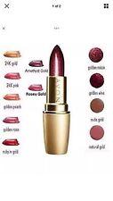 Avon Ultra Colour Rich 24k Pink Lipstick BN