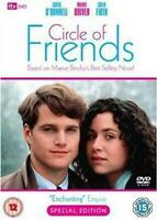 Circle of Friends - DVD Region 2 Free Shipping!